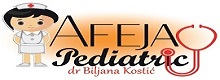 Afeja pediatric