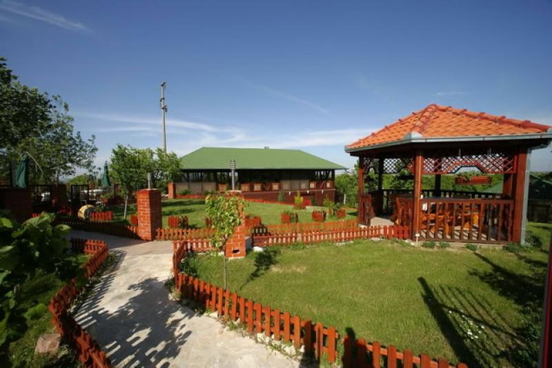 Turistički Klub  Zelena Oaza