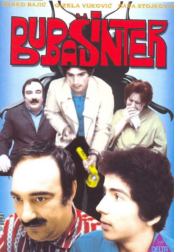 Film: Bubašinter