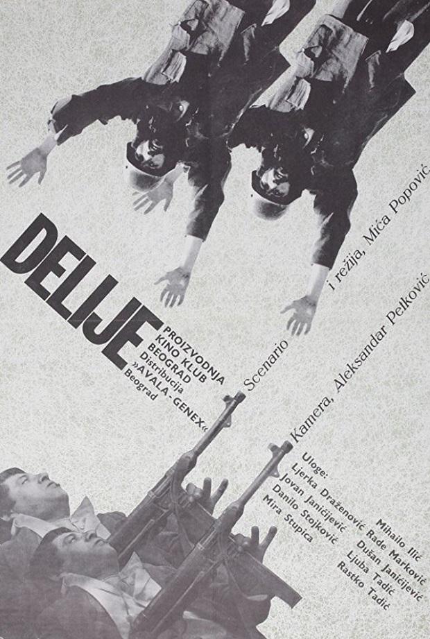 Film: Delije
