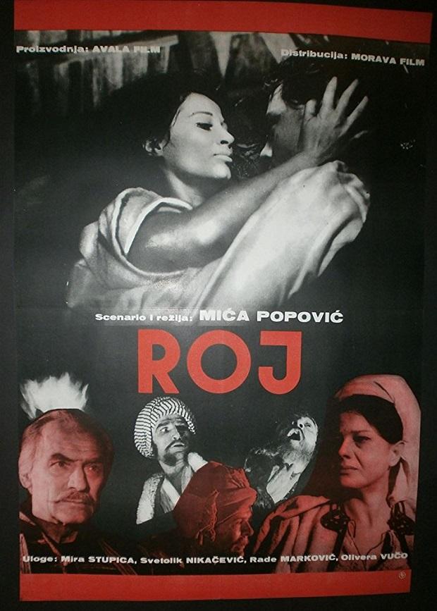 Film: Roj