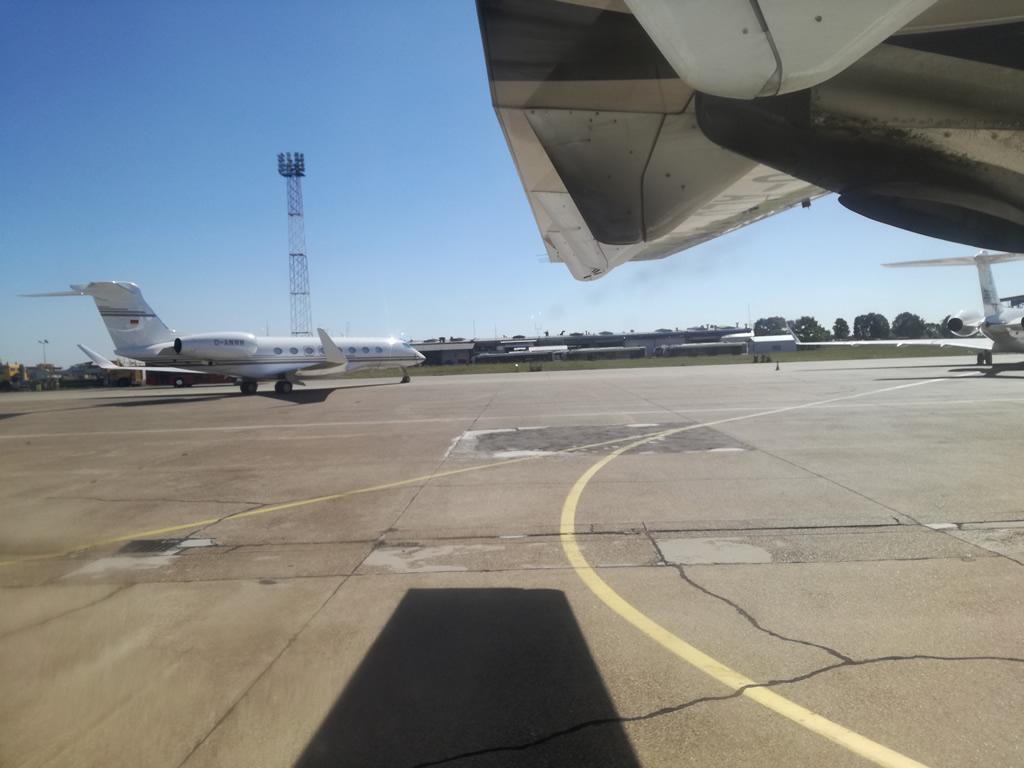 Aerodromi u Srbiji
