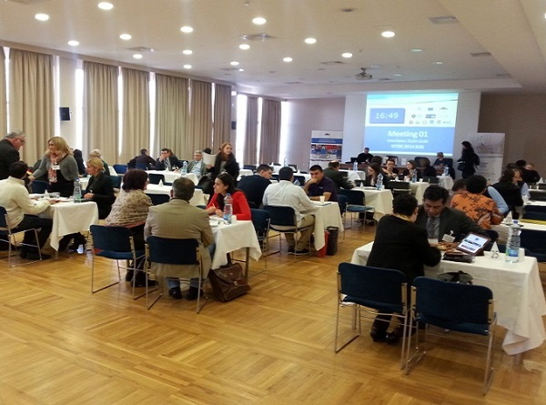 Međunarodni Sajam turizma od 27. februara do 2. marta 2014. godine u Beogradu