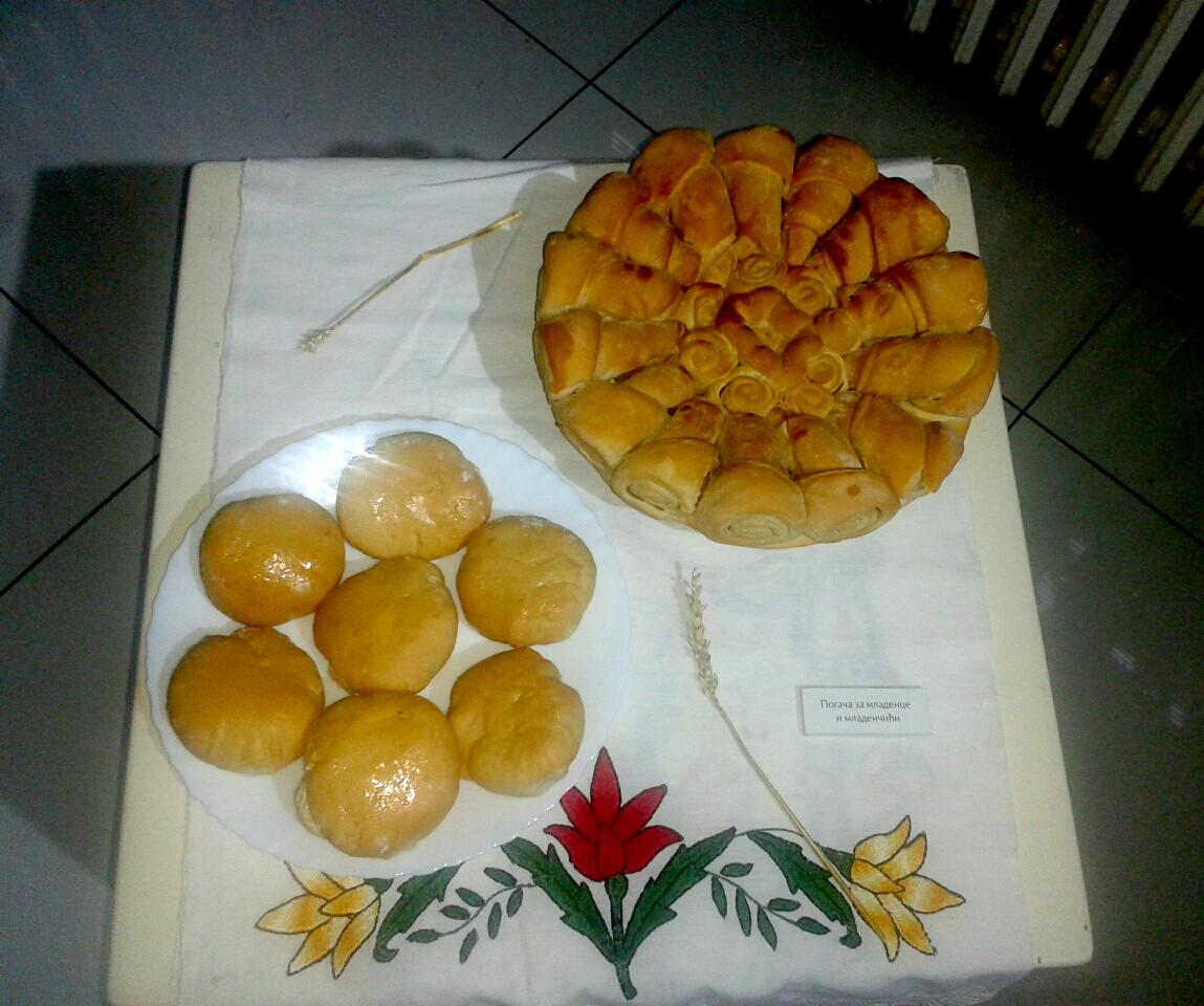 O hlebu i njegovoj ulozi u životu čoveka