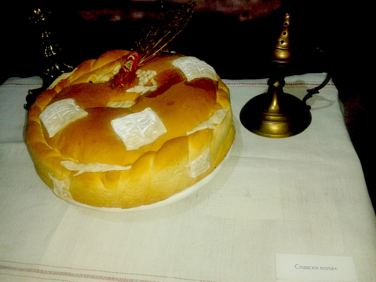 Obredni hlebovi