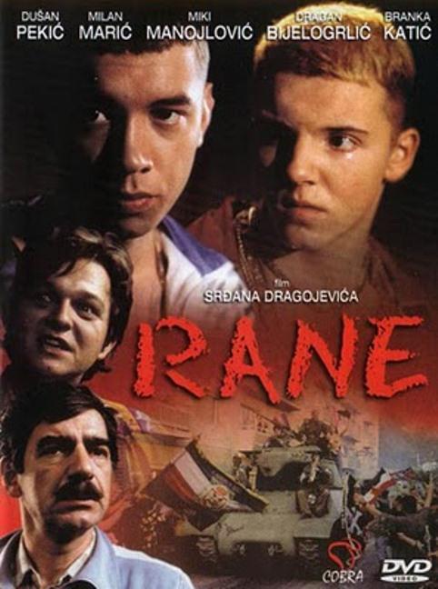 Film: Rane