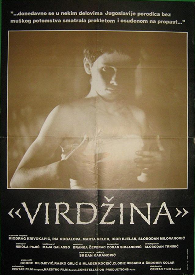 Film: Virdžina