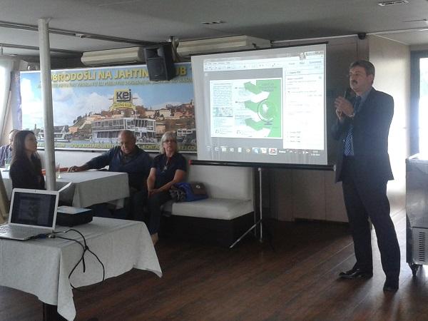 Zdravstveniturizam.rs i Turistickiklubsrbije.rs kao predstavnici zdravstvenog turizma 30. maja u organizaciji TOB-a