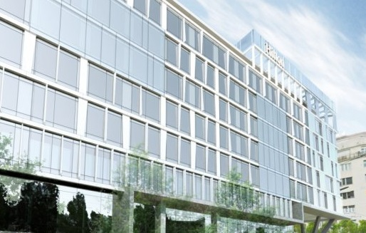 Otvoren Hilton hotel u Beogradu