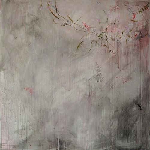 Otvaranje izložbe slika Corolla, Kristine Palanjuk