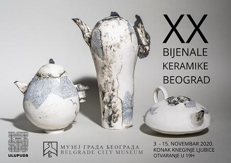 Medjunarodna izložba umetničke unikatne keramike