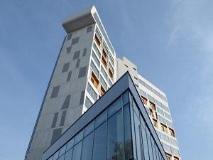 Otvoren hotel Sheraton u Novom Sadu