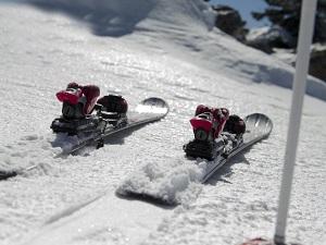 Skijanje na Torniku