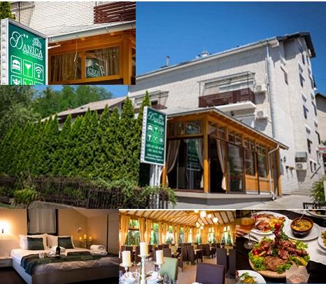 Aktuelni promo paketi hotela Danica iz Vrnjačke Banje
