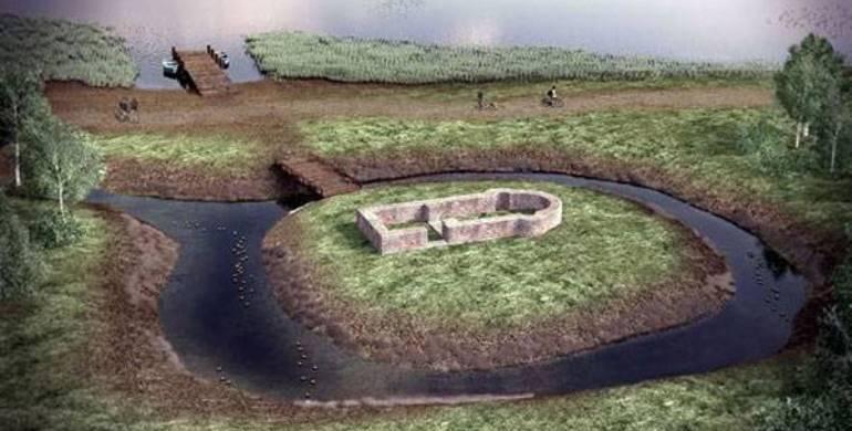 Šuvakov salaš - Klisa u Vrbasu utvrđuje se za arheološko nalazište