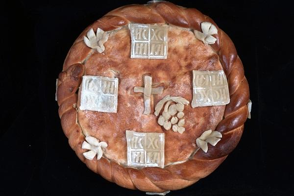 Izložba - Priča o hlebu