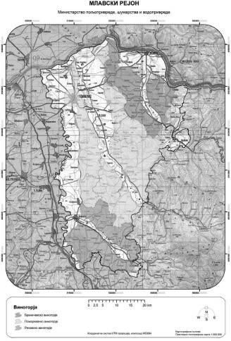 1.4. Mlavski rejon - Mlava