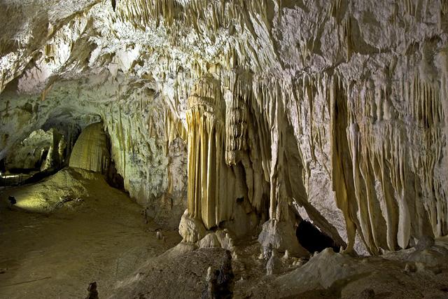 Rajkova pećina