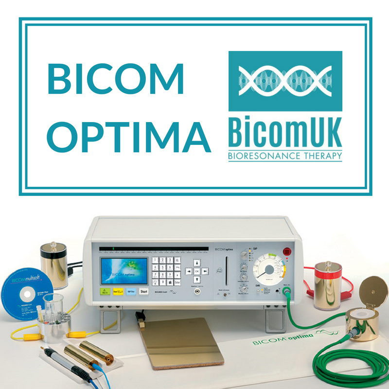BICOM  Biorezonantna metoda – priprema za putovanje