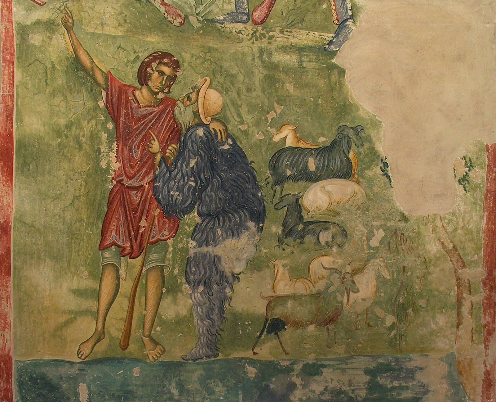 Izgled sela i svakodnevnica u srednjem veku